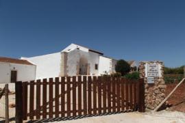 Quinta das Alagoas casa rural en Lagos (Algarve)