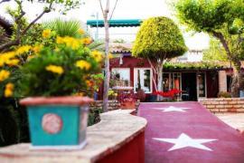 Quinta dos Amigos casa rural en Almansil (Algarve)