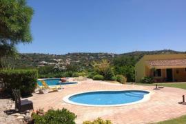 Quinta Matias casa rural en Loulé (Algarve)