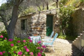 Casa Vale das Casas Novas casa rural en Tavira (Algarve)