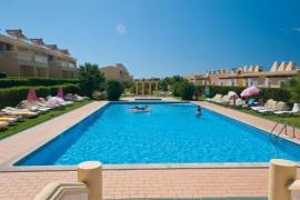 Villas Barrocal casa rural en Silves (Algarve)