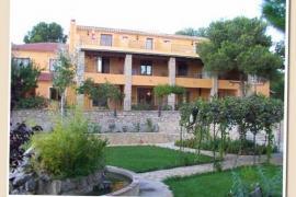 Hotel Rural El Sester casa rural en Torremanzanas (Alicante)