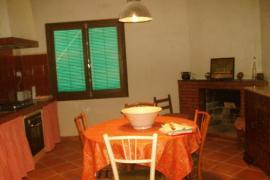 Ca Pepica casa rural en Hondon De Las Nieves (Alicante)