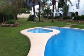 Ca Sena casa rural en Denia (Alicante)