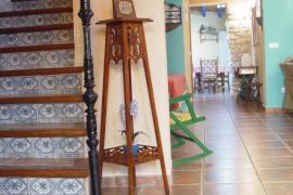 Cal Rull casa rural en Benirrama (Alicante)