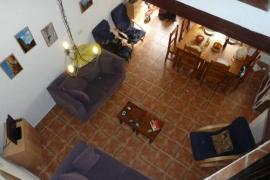 Casa Aitana casa rural en Abdet (Alicante)