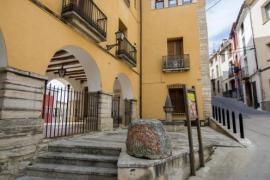 Casa de Pueblo Ca Paco casa rural en Planes De La Baronia (Alicante)
