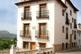 Casa Rural Carrebaix casa rural en Orba (Alicante)