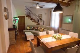 Casa Rural El Riberer casa rural en Benissa (Alicante)