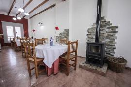 Casa Rural El Tossal casa rural en Guadalest (Alicante)