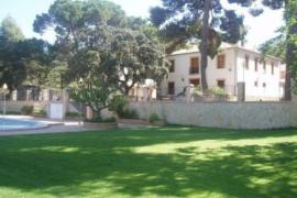 Casa Rural Fontanelles casa rural en Biar (Alicante)