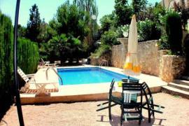 Casa Rural Los Pasos casa rural en Biar (Alicante)