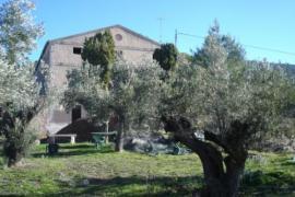 Casa Rural Masía Barberá casa rural en Ibi (Alicante)