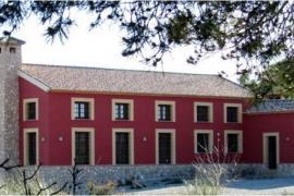 Casa Rural Pinoscalzo casa rural en Pilar De La Horadada (Alicante)