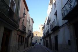 Casa Rural Primavera D´Hivern casa rural en Castalla (Alicante)