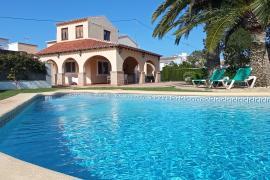 Casa Segaria casa rural en Denia (Alicante)