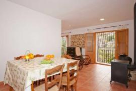 El Celler Apartamento casa rural en Relleu (Alicante)
