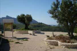 Es Massil de Tots casa rural en Tarbena (Alicante)