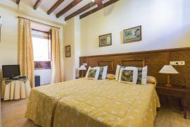Hostal Loreto casa rural en Denia (Alicante)