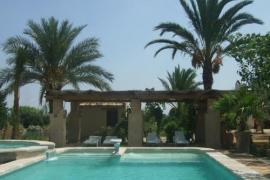 La Carrasca Casa Rural casa rural en Catral (Alicante)