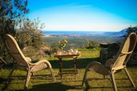 La Casota casa rural en Vall De Laguart (Alicante)