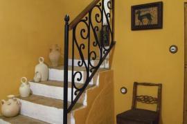 La Cura casa rural en Balones (Alicante)