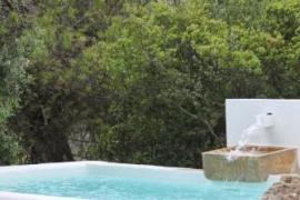 La Pará de Gaita - El Riu Rau de Maria casa rural en Parcent (Alicante)