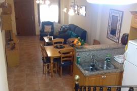 La Taronja casa rural en Pedreguer (Alicante)