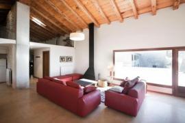 La Torreta de Aitana casa rural en Alcolecha (Alicante)