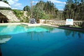 Molino del Agua casa rural en Banyeres De Mariola (Alicante)