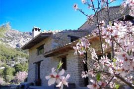 Raco del Sord casa rural en Abdet (Alicante)