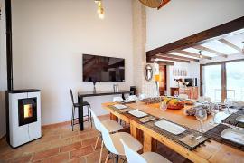Secrets Rural House casa rural en Javea (Alicante)