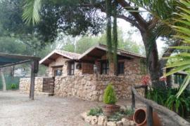 VTR Cambiardeaires casa rural en Pilar De La Horadada (Alicante)