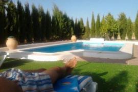 Cortijo El Descanso casa rural en Velez - Rubio (Almería)