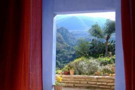 El Nacimiento del Rincón casa rural en Turre (Almería)