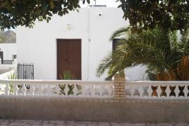 Casa Redondo casa rural en Rodalquilar (Almería)