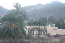 Campo y Mar casa rural en San Juan De Los Terreros (Almería)