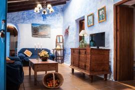 Casa Aloe Vera casa rural en Almajalejo (Almería)
