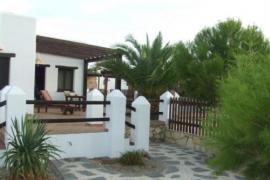 Casa Rural Cerro la Gorra casa rural en Nijar (Almería)