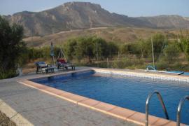 Casa Rural El Olivo casa rural en Velez Blanco (Almería)