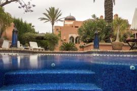 Casa-Palacete Albanta casa rural en Vera (Almería)