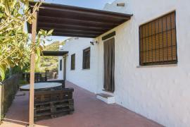 Casas Rurales La Minilla casa rural en Los Albaricoques (Almería)