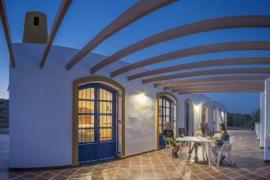 Complejo Turístico Los Escullos casa rural en San Jose (Almería)