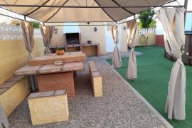 Cortijo Arriba casa rural en Oria (Almería)