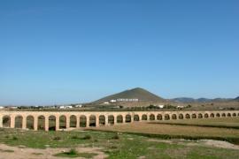Cortijo Jayón casa rural en Nijar (Almería)