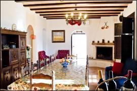 Cortijo Rural Las Gachas casa rural en Cuevas De Almanzora (Almería)