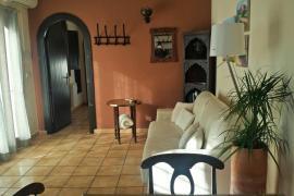 El Polvorin casa rural en Rodalquilar (Almería)