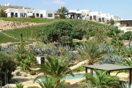 La Almendra Y El Gitano casa rural en Agua Amarga (Almería)