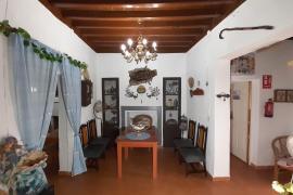 La Casita de La Vito  casa rural en Illar (Almería)