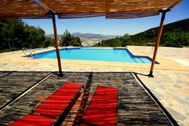 La Posada del Candil casa rural en Seron (Almería)